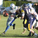 Wiesbaden Phantoms - Albershausen Crusaders