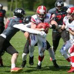 Marburg Mercenaries - Kirchdorf Wildcats