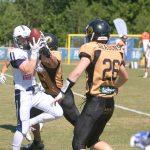 Gießen Golden Dragons - Ravensburg Razorbacks