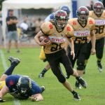 Gießen Golden Dragons - Biberach Beavers